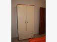 Bedroom 2 - Apartment A-5218-c - Apartments Okrug Gornji (Čiovo) - 5218