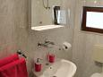Bathroom 1 - Apartment A-5219-a - Apartments Kaštel Štafilić (Kaštela) - 5219