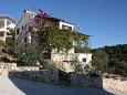 Property Sevid (Trogir) - Accommodation 5221 - Apartments near sea.
