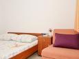 Bedroom - Apartment A-5228-c - Apartments Arbanija (Čiovo) - 5228