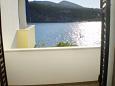 Terrace 1 - Apartment A-5231-b - Apartments Uvala Pokrivenik (Hvar) - 5231