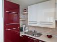 Kitchen - Apartment A-5233-a - Apartments Rastići (Čiovo) - 5233