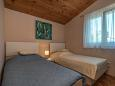 Bedroom 3 - Apartment A-5233-a - Apartments Rastići (Čiovo) - 5233
