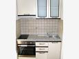 Kitchen - Apartment A-5240-a - Apartments Seget Vranjica (Trogir) - 5240