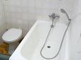 Bathroom - Apartment A-5240-b - Apartments Seget Vranjica (Trogir) - 5240