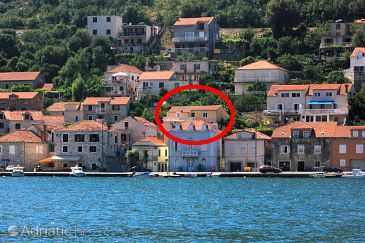 Property Sustjepan (Dubrovnik) - Accommodation 5249 - Apartments near sea.