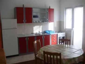 Apartment A-525-e - Apartments Metajna (Pag) - 525