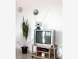 Living room - Apartment A-5250-b - Apartments Podstrana (Split) - 5250
