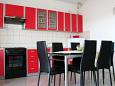 Kitchen - Apartment A-5250-b - Apartments Podstrana (Split) - 5250