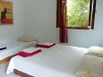Bedroom - Studio flat AS-5252-a - Apartments Zavode (Omiš) - 5252