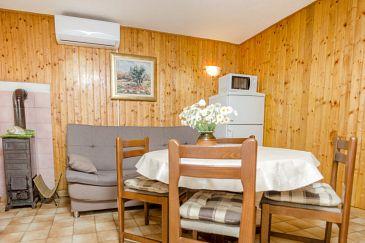 House K-5258 - Vacation Rentals Rogoznica (Rogoznica) - 5258