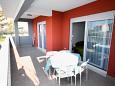 Terrace - Apartment A-5261-a - Apartments Duće (Omiš) - 5261
