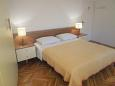 Bedroom 2 - House K-5262 - Vacation Rentals Mimice (Omiš) - 5262