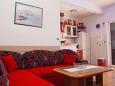 Living room - Apartment A-5264-a - Apartments Makarska (Makarska) - 5264