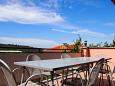 Terrace - Apartment A-5264-a - Apartments Makarska (Makarska) - 5264