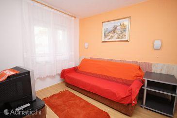 Apartment A-5268-a - Apartments Rogoznica (Rogoznica) - 5268
