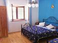Bedroom 1 - Apartment A-5270-b - Apartments Grebaštica (Šibenik) - 5270
