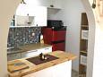 Kitchen - Apartment A-5270-c - Apartments Grebaštica (Šibenik) - 5270