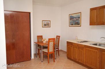 Studio flat AS-5271-a - Apartments Zablaće (Šibenik) - 5271