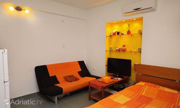 Studio flat AS-5276-a - Apartments Split (Split) - 5276