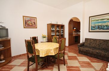 Apartment A-5283-a - Apartments Malinska (Krk) - 5283