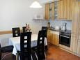 Dining room - Apartment A-5285-a - Apartments Jadranovo (Crikvenica) - 5285