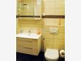 Bathroom - Apartment A-5285-a - Apartments Jadranovo (Crikvenica) - 5285