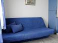 Dining room - Apartment A-5285-b - Apartments Jadranovo (Crikvenica) - 5285