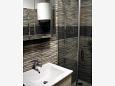 Bathroom - Apartment A-5285-b - Apartments Jadranovo (Crikvenica) - 5285