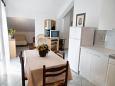 Dining room - Studio flat AS-5288-a - Apartments Sveti Anton (Krk) - 5288