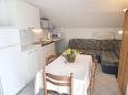 Kitchen - Studio flat AS-5288-a - Apartments Sveti Anton (Krk) - 5288
