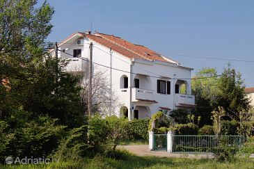 Sveti Anton, Krk, Property 5288 - Apartments u Hrvatskoj.