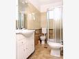 Bathroom - Apartment A-529-b - Apartments Pag (Pag) - 529