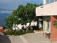 Taras - Apartament A-5299-a - Kwatery Vrbnik (Krk) - 5299
