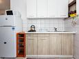 Kitchen - Apartment A-5300-a - Apartments Vrbnik (Krk) - 5300