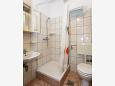 Bathroom - Apartment A-5300-b - Apartments Vrbnik (Krk) - 5300