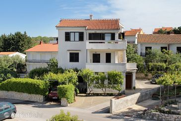 Property Krk (Krk) - Accommodation 5321 - Apartments with pebble beach.