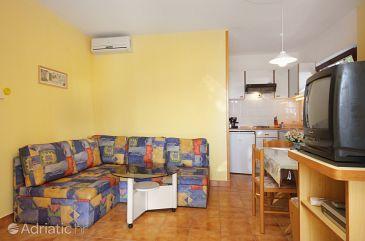 Studio flat AS-5325-a - Apartments Njivice (Krk) - 5325