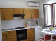 Kitchen - Apartment A-5327-b - Apartments Krk (Krk) - 5327