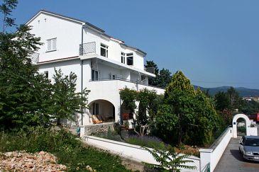 Novi Vinodolski, Novi Vinodolski, Property 5340 - Rooms u Hrvatskoj.
