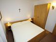 Bedroom 2 - Apartment A-5346-a - Apartments Vantačići (Krk) - 5346