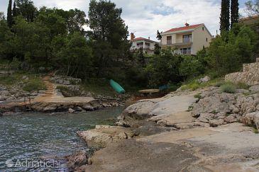 Property Vantačići (Krk) - Accommodation 5346 - Apartments near sea.