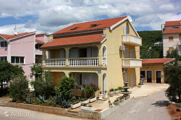 Property Punat (Krk) - Accommodation 5350 - Apartments in Croatia.