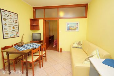 Apartment A-5358-d - Apartments Baška (Krk) - 5358