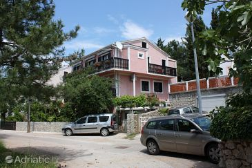 Property Punat (Krk) - Accommodation 5363 - Apartments and Rooms in Croatia.