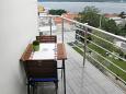 Balcony - Apartment A-5367-b - Apartments Selce (Crikvenica) - 5367