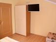 Bedroom - Apartment A-5367-b - Apartments Selce (Crikvenica) - 5367
