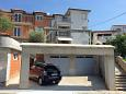 Parking lot Selce (Crikvenica) - Accommodation 5367 - Apartments near sea.