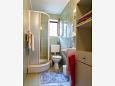 Bathroom 2 - Apartment A-5368-b - Apartments Kornić (Krk) - 5368