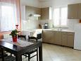 Kitchen - Apartment A-5370-b - Apartments Krk (Krk) - 5370